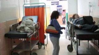 Más de 370 pacientes están abandonados en hospitales de la capital