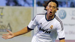 Benavente podría defender las sedas del Real Madrid en la Champions League