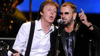 Crece campaña en redes sociales para que Gobierno condecore a Ringo Starr