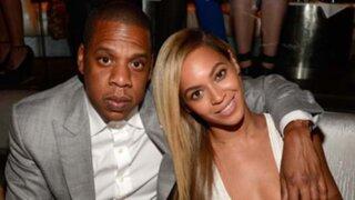 Beyoncé y Jay-Z es la pareja de famosos más millonaria del mundo