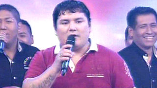 Chacalón Jr. y La Nueva Crema celebrarán 36 aniversario junto a sus seguidores