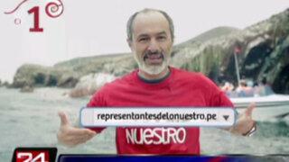 Mincetur lanza nueva campaña de la Marca Perú: 'Representantes de lo nuestro'
