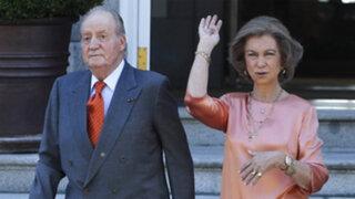 España: Rey Juan Carlos descartó abdicación al trono por intervención quirúrgica
