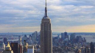 EEUU: Lanzan a la venta rascacielos Empire State por mil millones de dólares