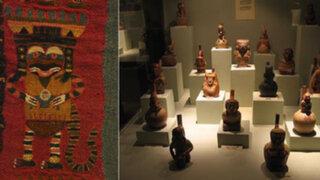 En Ruta: Visita al museo con la muestra más completa del Perú Antiguo
