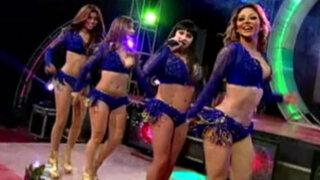 Las chicas de 'Alma bella' nos dedican su nuevo éxito fiestero 'Alma chelera mix 2'