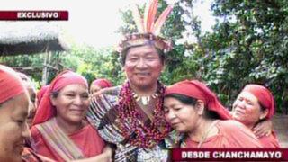 Matrimonio a la asháninka: amor comunal en la selva peruana