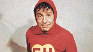 Los 41 años del Chapulín Colorado: episodios inolvidables del peculiar héroe mexicano
