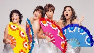 Akaloradas: Una divertida e interesante representación sobre la menopausia