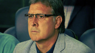 Tata Martino: Soy el máximo responsable del mal año del Barcelona