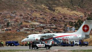 Noticias de las 7: reanudan vuelos tras encontrar falla técnica en avión de Cusco