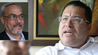 Phillip Butters: Nuestro fútbol ha llegado a niveles bolivianos con Burga