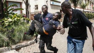 Autoridades de Kenia recuperan centro comercial tomado por grupo terrorista