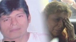 Mujer es investigada por no brindar ayuda a su conviviente que murió acuchillado