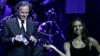 Julio Iglesias a los 70: vida y música de un seductor que conquistó al mundo