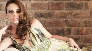 Modelo Caroline Visser vuelve a las pasarelas tras superar problemas adictivos