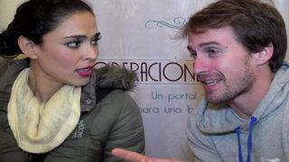 Reality de boda: los preparativos del matrimonio de Adriana Quevedo y Nahuel López