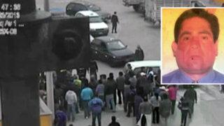 Niegan que muerte de comerciante en Mercado de Santa Anita haya sido asesinato