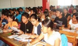 OIT: Más de 20 millones de jóvenes en Latinoamérica no estudian ni trabajan