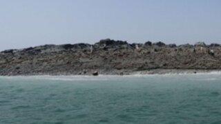 Fuerte terremoto en Pakistán provocó el nacimiento de una isla