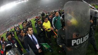 """Conmebol llamó """"fracasado"""" a Sergio Markarián por criticar a árbitros"""