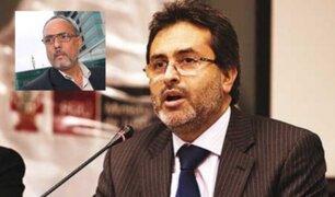 Premier Jiménez niega injerencia del Gobierno en el juicio contra Manuel Burga