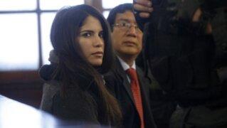 Eva Bracamonte Fefer volverá a afrontar juicio oral desde el 14 de abril