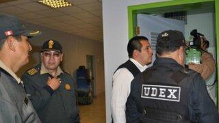 Amenaza de bomba causó alerta en instalaciones del Poder Judicial