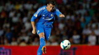 Cristiano Ronaldo, el astro que convierte a los defensas en gatos