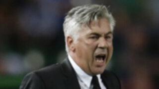 Carlo Ancelotti: Pepe me dijo que fue penalti y Piqué debe jugar, no hablar