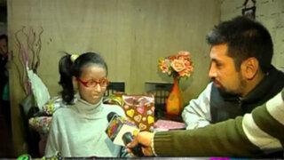 Sonrisa para Brenda: Enemigos Públicos ayudó a joven con esclerodermia