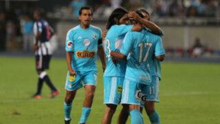 Bloque Deportivo: Cristal venció 1-0 al Alianza en el Alberto Gallardo