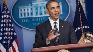 Obama podría llegar a un acuerdo nuclear con gobierno de Irán