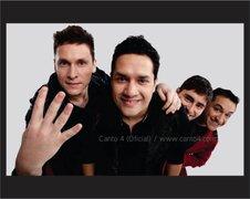Desde Argentina llega Canto 4 para cantarnos su nuevo sencillo 'Lejos de ti'