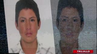 Trujillo: menor de 15 años fue asesinado de dos balazos por defender a su madre