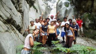 En Ruta: Matucana, destino clave para el turismo activo y extremo en el Perú