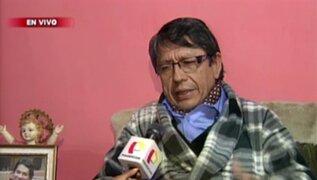Dr. Ciro Castillo: hay culpabilidad de Rosario Ponce en la muerte de mi hijo