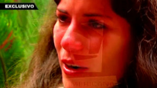 Eva, de vuelta en casa: desgarrador testimonio de la hija de Myriam Fefer