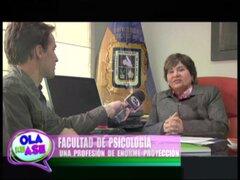 UPIGV: catedrática explica todo lo que debes saber sobre el trabajo social
