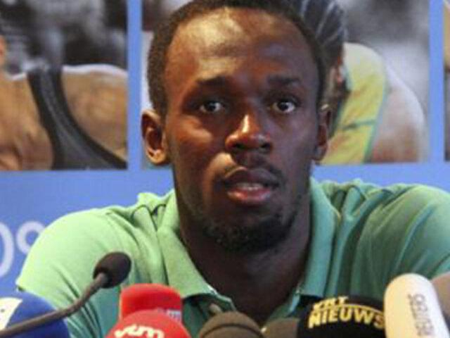 Usain Bolt anunció que tras los Juegos Olímpicos de Río se retirará de atletismo