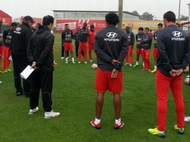 Selección peruana: las opciones de Manuel Burga para reemplazar a Markarián