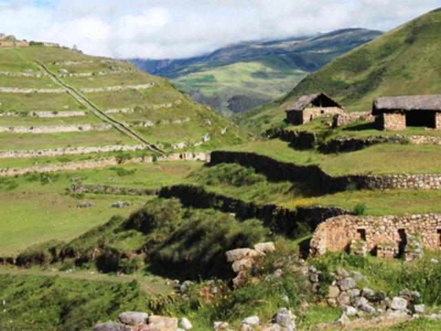En Ruta: Misticismo del Complejo Arquitectónico de Sondor en Andahuaylas