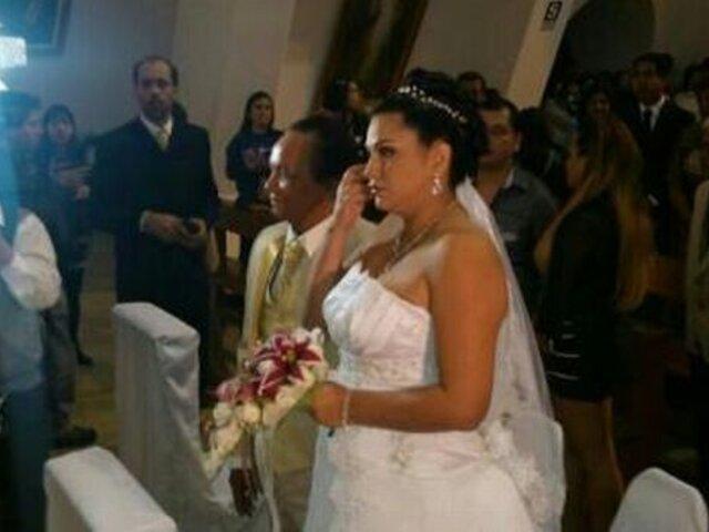 El laberinto de Melcocha: cómico cuenta todo sobre su boda con Monserrat