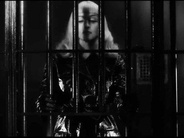VIDEO: Madonna lanza tráiler a favor de la libertad de expresión