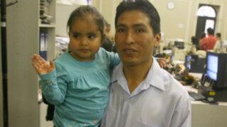 """Sisol: Padres de """"niña sirenita"""" siempre han tenido un comportamiento antisocial"""