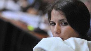 Eva Bracamonte asegura que corre peligro si investiga asesinato de su madre