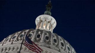 Cierre parcial del Gobierno estadounidense perjudica a 800 mil funcionarios