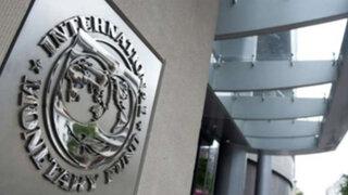 FMI lanza alerta de nueva crisis financiera que perjudicaría a Latinoamérica