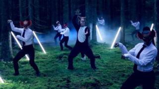 The Fox: el video de Ylvis superó los 73 millones de visitas en YouTube