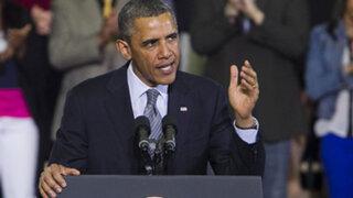 EEUU: Cierre parcial del Gobierno podría ocasionar hundimiento de la economía
